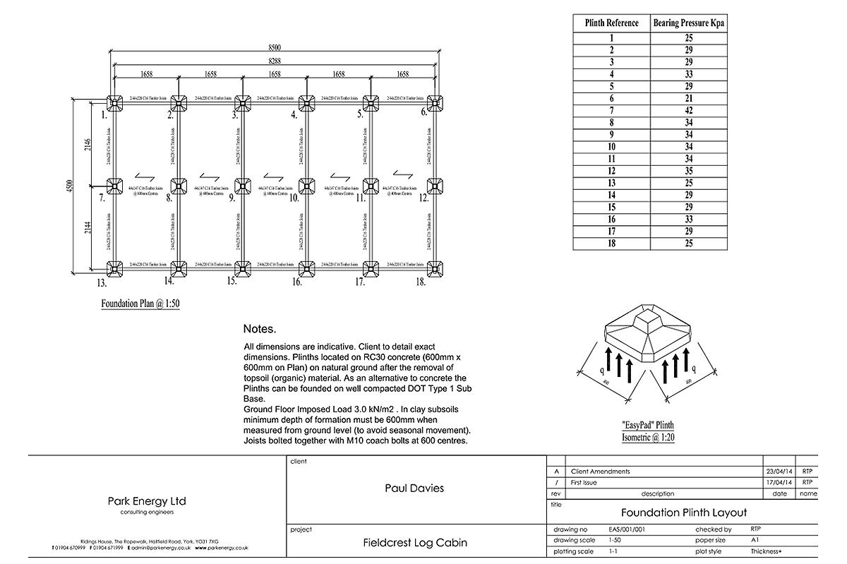 Log Cabins Amp Timber Frame Buildings Easypads